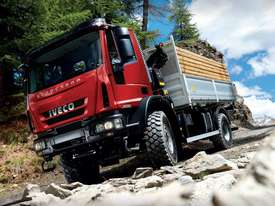 Iveco Eurocargo ML150 4x4 Day Cab - picture0' - Click to enlarge
