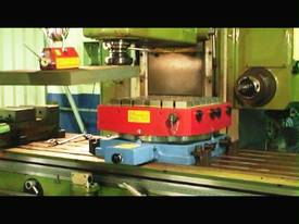 FBV or FBVH Heavy Duty Bed Mills - picture14' - Click to enlarge