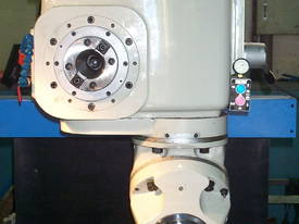 FBV or FBVH Heavy Duty Bed Mills - picture3' - Click to enlarge