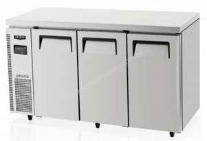 Skipio SUF18-3 Under Counter Freezer Three Door