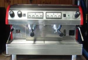 Royston  1 Group Coffee Machine