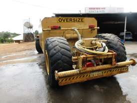 JCB FASTRAC 185-65 Articulated Off Highway Truck - picture4' - Click to enlarge