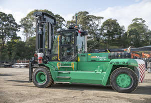 HIRE SPECIAL MLA Vulcan 16-18 Tonne  Forklift