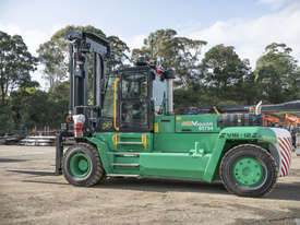 HIRE SPECIAL MLA Vulcan 16-18 Tonne  Forklift  - picture0' - Click to enlarge