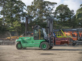 HIRE SPECIAL MLA Vulcan 16-18 Tonne  Forklift  - picture2' - Click to enlarge