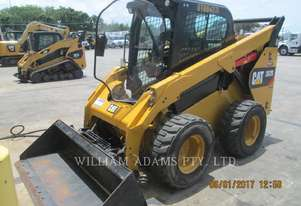 CATERPILLAR 262D Skid Steer Loaders
