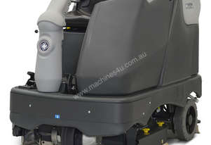 Ride On Scrubber/Dryer- SC6500