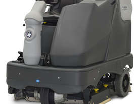 Ride On Scrubber/Dryer- SC6500 - picture0' - Click to enlarge