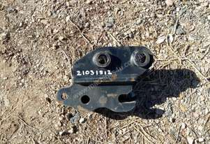 Custom Quick Hitch suits Cat 301.8 Quick Hitch Attachments