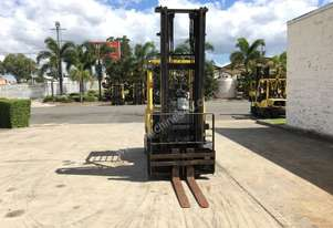 Used 2.5T Counterbalance Forklift