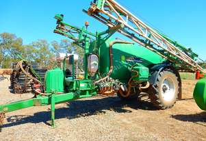 Goldacres  Boom Spray Sprayer