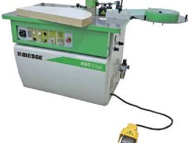 Biesse K60 EDGE Edgebanding machine - picture4' - Click to enlarge