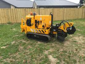 2018 Predator 50RX Remote Controlled Stump Grinder - picture8' - Click to enlarge