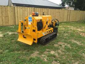 2018 Predator 50RX Remote Controlled Stump Grinder - picture9' - Click to enlarge