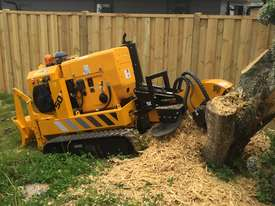2018 Predator 50RX Remote Controlled Stump Grinder - picture6' - Click to enlarge
