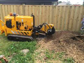 2018 Predator 50RX Remote Controlled Stump Grinder - picture7' - Click to enlarge