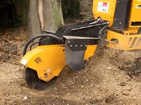 2018 Predator 50RX Remote Controlled Stump Grinder - picture5' - Click to enlarge