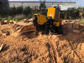 2018 Predator 50RX Remote Controlled Stump Grinder - picture12' - Click to enlarge