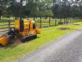 2018 Predator 50RX Remote Controlled Stump Grinder - picture0' - Click to enlarge