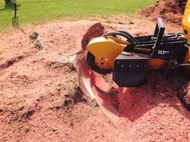 2018 Predator 50RX Remote Controlled Stump Grinder - picture14' - Click to enlarge