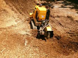 2018 Predator 50RX Remote Controlled Stump Grinder - picture15' - Click to enlarge