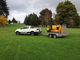 2018 Predator 50RX Remote Controlled Stump Grinder - picture16' - Click to enlarge