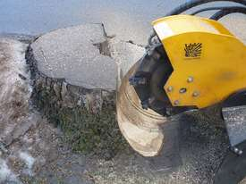 2018 Predator 50RX Remote Controlled Stump Grinder - picture17' - Click to enlarge