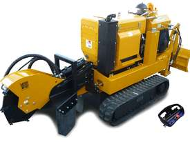 2018 Predator 50RX Remote Controlled Stump Grinder - picture18' - Click to enlarge