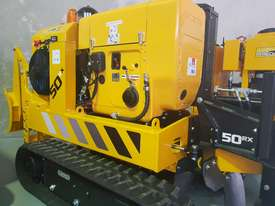 2018 Predator 50RX Remote Controlled Stump Grinder - picture20' - Click to enlarge