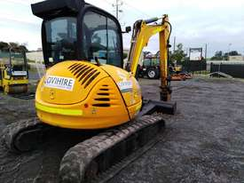 JCB 5.5 Ton Zero Swing Excavator  - picture1' - Click to enlarge