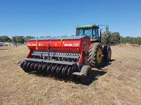 2020 IRTEM FDD 3000 DOUBLE DISC SEED DRILL (3.0M) - picture2' - Click to enlarge