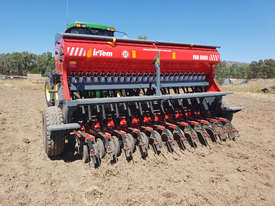 2020 IRTEM FDD 3000 DOUBLE DISC SEED DRILL (3.0M) - picture3' - Click to enlarge
