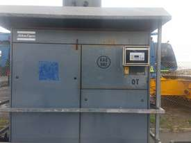 industrial air compressor - picture0' - Click to enlarge
