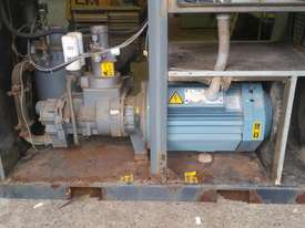 industrial air compressor - picture3' - Click to enlarge