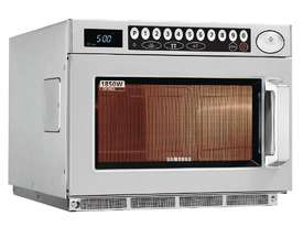 Samsung C529 - 1850W Heavy Duty Programmable Microwave - picture0' - Click to enlarge