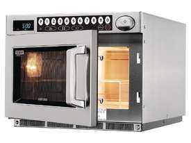 Samsung C529 - 1850W Heavy Duty Programmable Microwave - picture1' - Click to enlarge