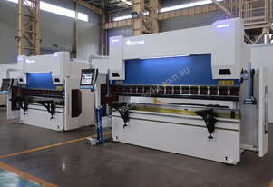 Accurl EuroGenius B Series CNC Press Brakes
