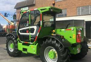 New Merlo TF50.8-120 Telehandler