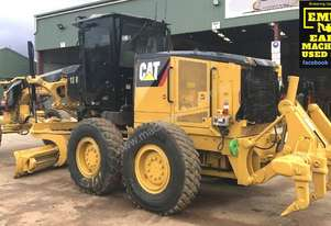 2008 Cat 12M Grader, ready to work. EMUS NQ