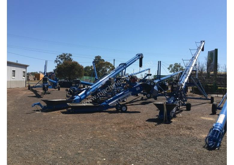 Brandt mixed models Grain Auger Handling/Storage