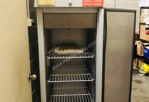 Polar Upright Freezer 600Ltr /Commercial Chiller Freezers