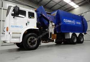 Iveco Acco 2350G Cab chassis Truck