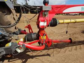 Pottinger Novacat 3507T Mower Conditioner Hay/Forage Equip - picture1' - Click to enlarge
