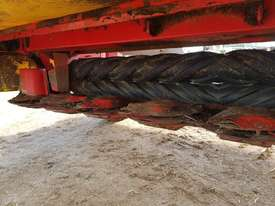 Pottinger Novacat 3507T Mower Conditioner Hay/Forage Equip - picture3' - Click to enlarge