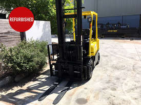 Refurbished 2.5T Forklift - picture1' - Click to enlarge