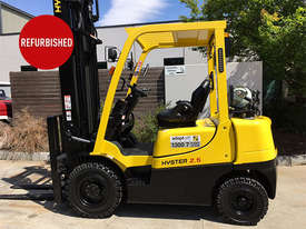 Refurbished 2.5T Forklift - picture0' - Click to enlarge
