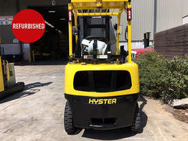 Refurbished 2.5T Forklift - picture3' - Click to enlarge