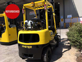 Refurbished 2.5T Forklift - picture4' - Click to enlarge