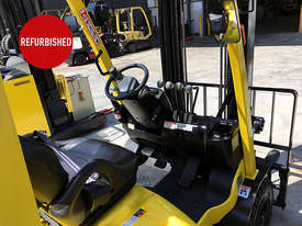 Refurbished 2.5T Forklift - picture5' - Click to enlarge