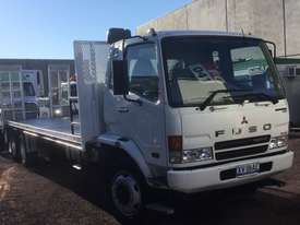 Mitsubishi FN61/2/3/4F FIGHTER 14.0 Beavertail Truck - picture0' - Click to enlarge